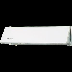 ELECTROLUX DXK6011WE Klapp-Dunstabzugshaube 942150889
