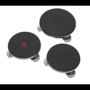 ELECTROLUX PS+B42 Kochplatten Set