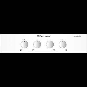 ELECTROLUX ESGL4EWE Einbauschaltkasten 949596672
