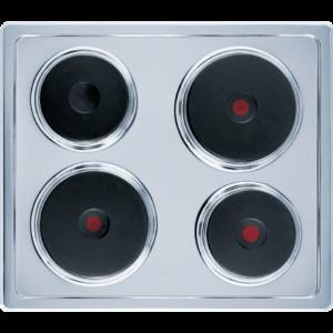 Electrolux KM412.2 Kochplatten-Set