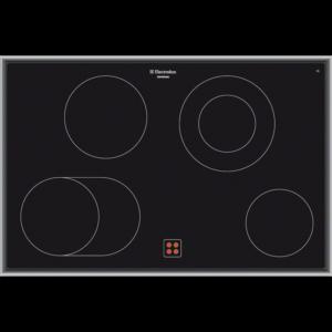 ELECTROLUX GK78CCN Glaskeramik-Kochfeld 949596656