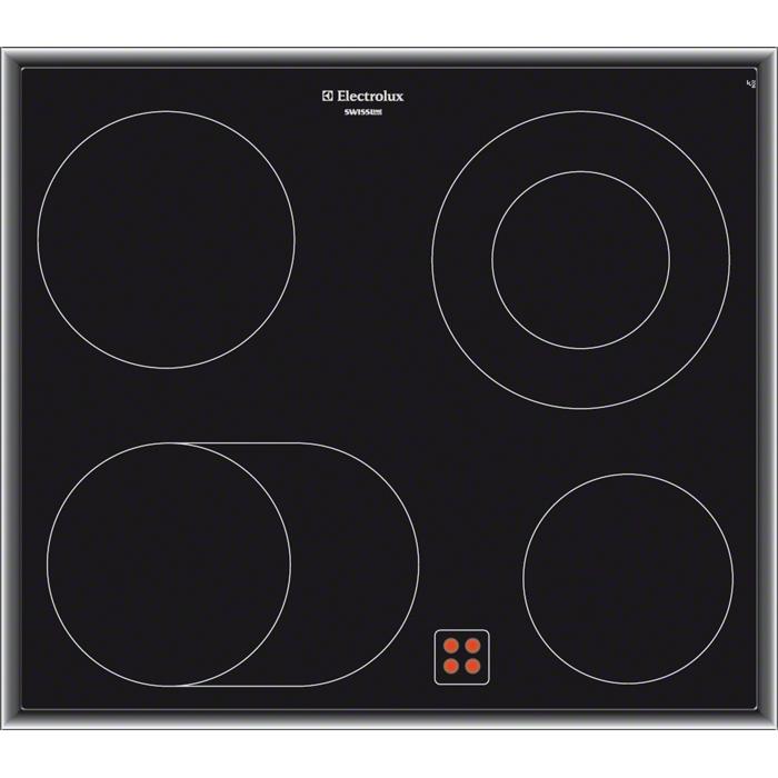 electrolux gk58ccn glaskeramik kochfeld rampenverkauf aarau. Black Bedroom Furniture Sets. Home Design Ideas