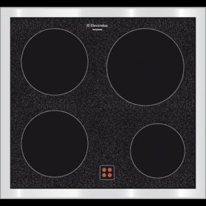 ELECTROLUX GK56PLCN Glaskeramik-Kochfeld 949596665