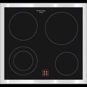 ELECTROLUX GK56PPLCN Glaskeramik-Kochfeld 949596664