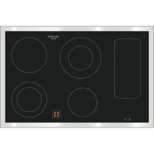 ELECTROLUX GK80RPLCN Glaskeramik-Kochfeld 949596655