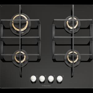 ELECTROLUX GK58DKG4O Gas-Einbaurechaud 949640557