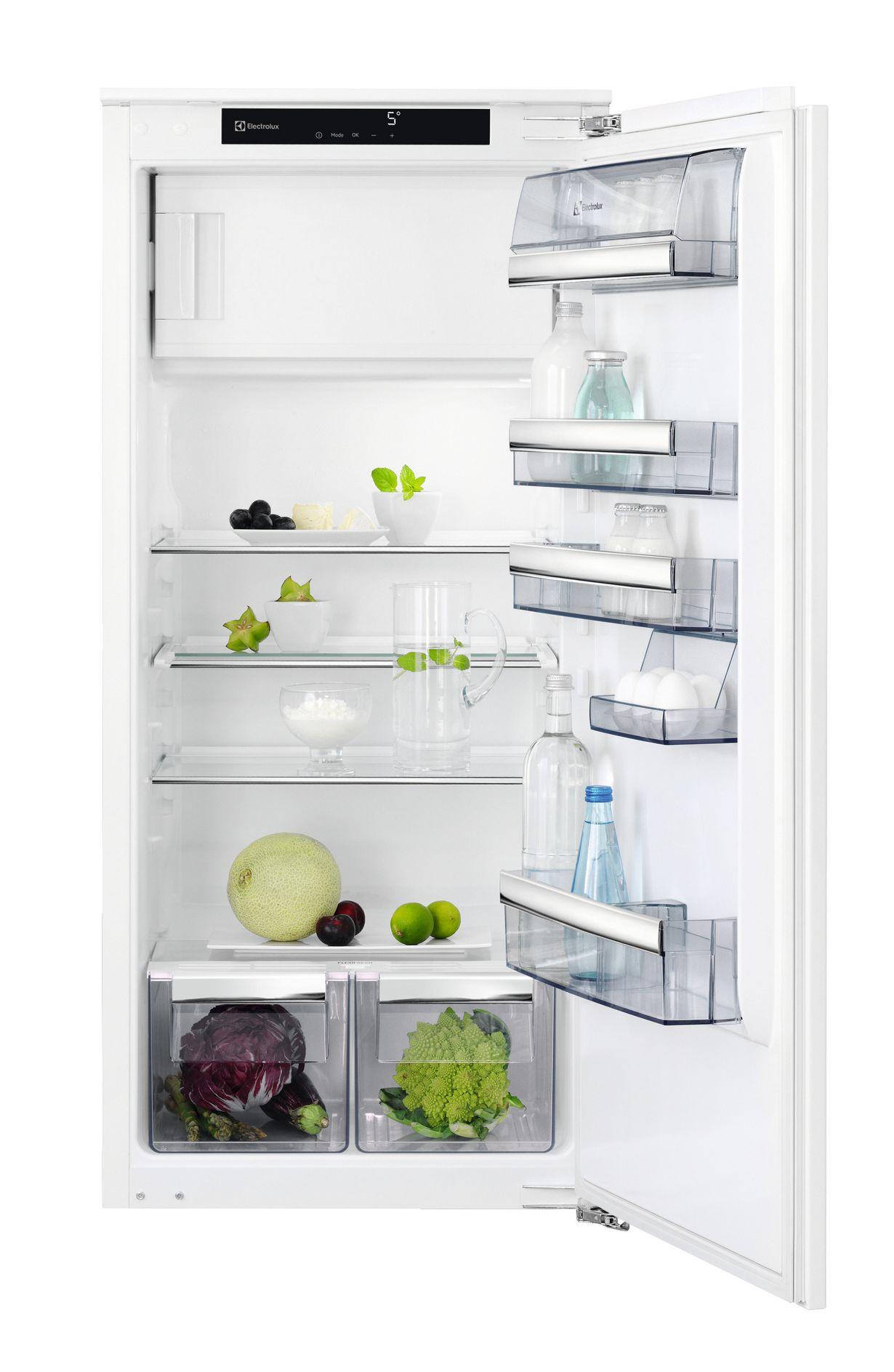 ELECTROLUX IK2070SL Kühlschrank - Rampenverkauf Aarau