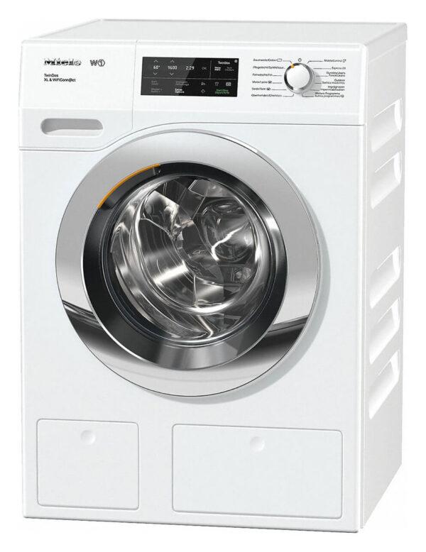 miele wci600 70ch waschmaschine rampenverkauf aarau. Black Bedroom Furniture Sets. Home Design Ideas