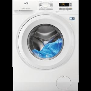 AEG LP7250 Waschmaschine 914917628