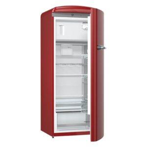 SIBIR OT274BU Freistehender Kühlschrank Auslaufmodell 2020