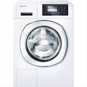 SCHULTHESS SPIRIT530 Waschmaschine 8530.2