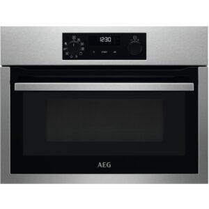 AEG BO4BEMGM Kompakt-Mikrowellengerät 944066783