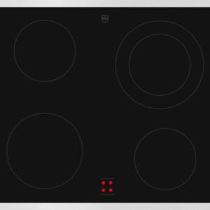 V-ZUG CookTop V400 Glaskeramikkochfeld 3113100001