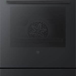 V-ZUG Combair V4000 76C Schwarz Backofen 2105300001