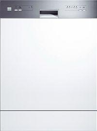 SIBIR GSI6020E Geschirrspüler 513208